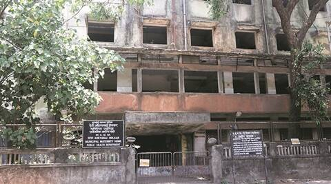 Kolkata Municipal Corporation forms panel to enact  law on dilapidated houses