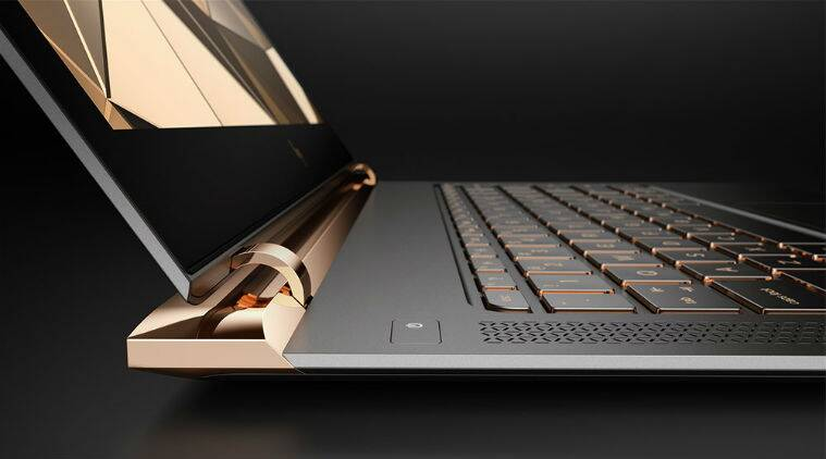 HP, HP Spectre, Spectre laptop, Spectre features, Spectre price, Spectre specs, thinnest laptop, Apple, MacBook Air, Macbook Air thickness, slim laptops, thin laptops,