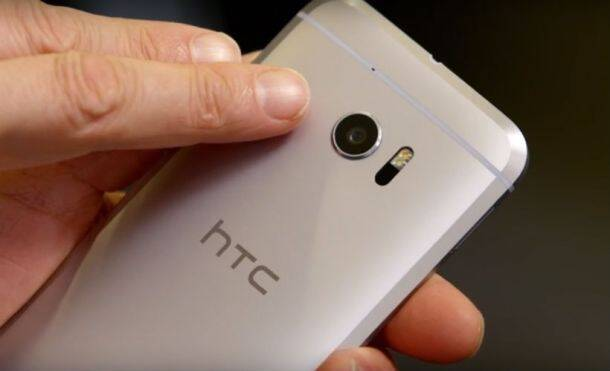 HTC, HTC 10, HTC 10 launch, htc 10 India launch, HTC 10 price, htc 10 specs, htc 10 features, htc 10 pre orders, smartphones, technology, technology news