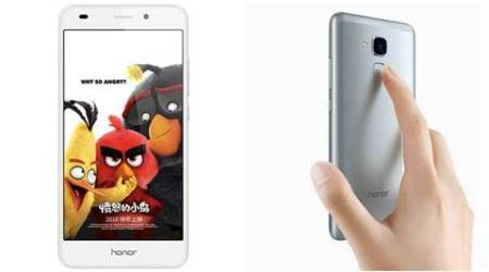 Huawei, Huawei Honor 5C, Honor 5C smartphone, iPhone 5C, Honor 5C launch, Honor 5C specs, Honor 5C price, smartphones, mobiles, Android, tech news, technology