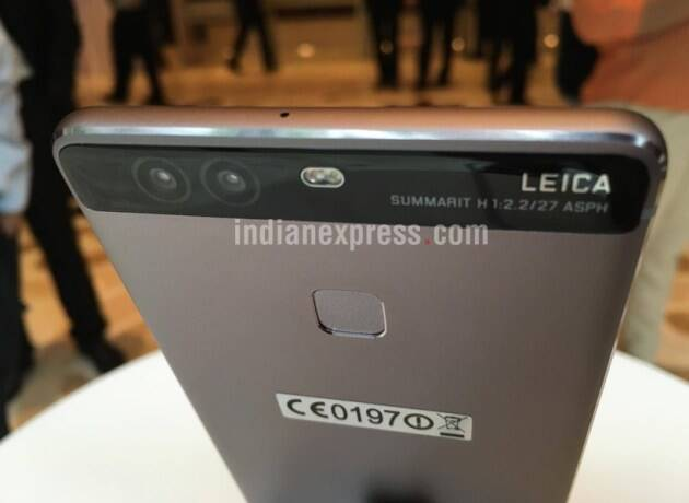 Huawei, Huawei P9, Huawei P9 specs, Huawei P9 price, Huawei P9 Leica camera, Leica dual camera, smartphones, Android, tech news, technology