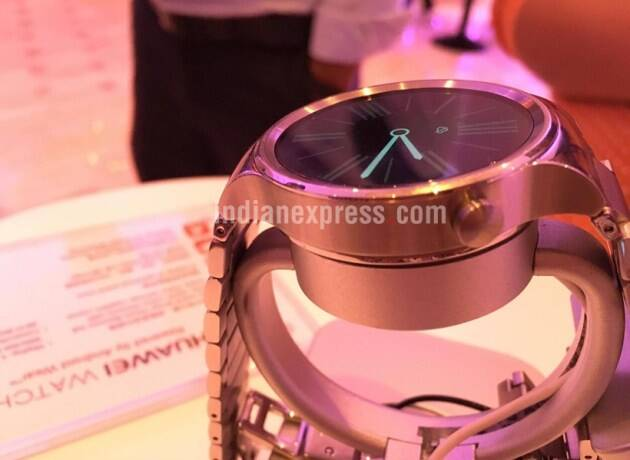 Huawei, Huawei Watch, Huawei Watch specs, Huawei Watch price, Huawei Watch Android Wear, Android Wear smartwatch, Android, tech news, technology
