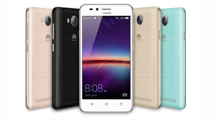 Huawei, Y3 two, Y5 two, Y3 II, Y5 II, Y3 II price, Y3 II specs, Y3 II features, Y5 II price, Y5 II specs, Y5 II features, smartphones, Huawei Y series, technology, technology news