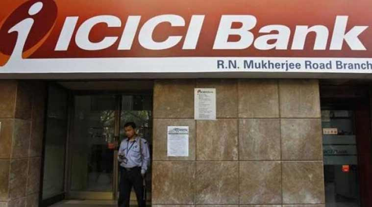 ICICI Bank, ICICI Q1 profit, ICICI loss, ICICI NPA, NPA, Business news, Indian Express