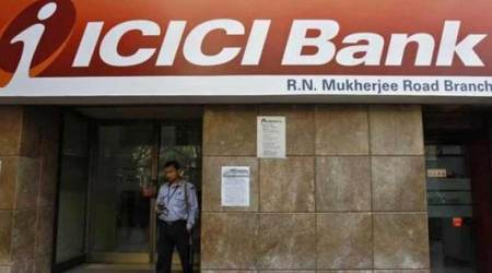 I-T probes sale of ICICI Bank building in heart of Mumbai to Videocon Group
