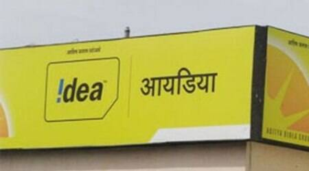 Idea Celullar down by nearly 6 per cent as Quarter 4 profit shrinks