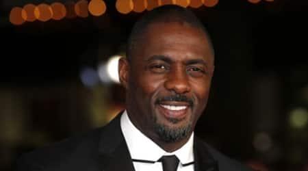 Idris Elba to star in civil rightsdrama