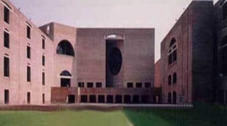 IIM, TCS, IIM A, IIM ahmedabad, IT, Tata Consultancy, Tata Consultancy Services, TCS Foundation, IIM A library, IIMLouis Kahn Plaza, IIM Ahmedabad library, IIM news, education news, indian express