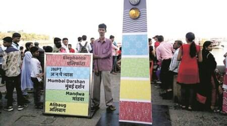 Mumbai tourist spot: IITians ease visitors' navigation issues at Gateway of India