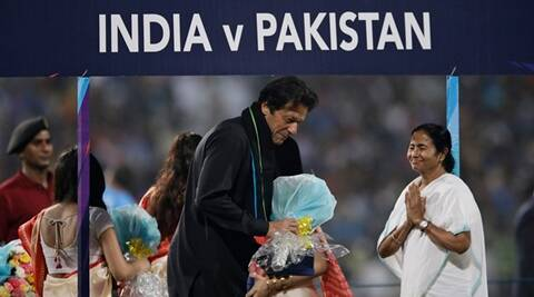 How my advice is linked to Pakistan's defeat against India, asks former captain ImranKhan