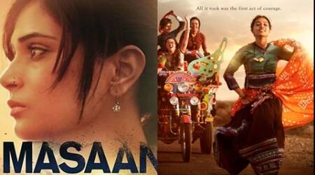 Masaan, Parched, Indian Film Festival, Indian Film Festival news, Indian Film Festival latest news, Parched film, Parched news, Parched latest news, Parched cast, Masaan film, Masaan cast, Masaan news, Masaan latest news, Entertainment news