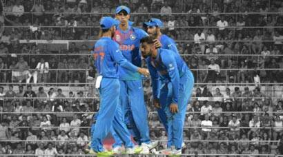 India vs West Indies: Indian cricket team's World Cup dream ends at the Wankhede