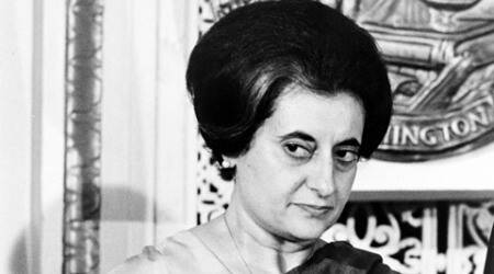 Indira Gandhi, The Unseen Indira Gandhi, India-Pakistan war, Indira Gandhi and Sonia Gandhi, Indira Gandhi religious, Indira Gandhi book, The Unseen Indira Gandhi book review