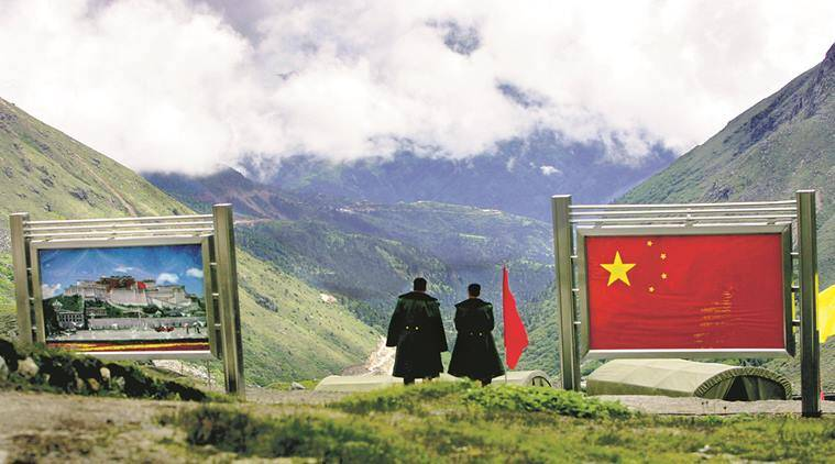 india china border dispute, indo china border, china india border, indo sino border, latest news, india news, china news, india china lac