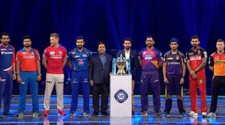 A few notes on IPL from Harsha Bhogle after watching the cash-rich league fromhome