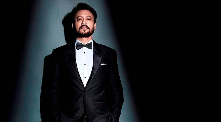 Irrfan Khan, irrfan khan oscar, irrfan khan awards, irrfan khan inferno, inferno, Irrfan Khan film, Irrfan Khan upcoming film, Irrfan Khan fans, entertainment news, indian express, indian express news