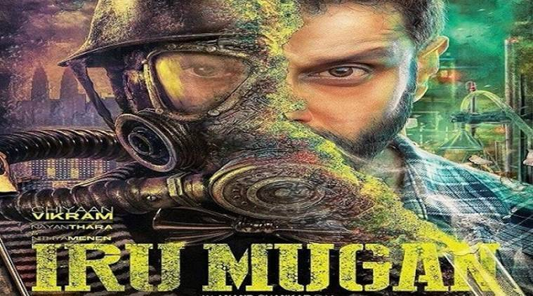 Vikram, Irumugan, Vikram FILM, Irumugan release, Vikram upcoming movies, Vikram movies, Nayanthara, entertainment news