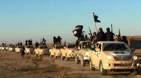 ISIS releases video of 'citizen executions' inIraq