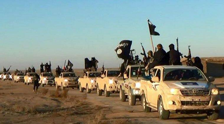 islamic state, ISIS, ISIS terrorirsts, ISIS driverless cars, driverless cars ISIS, ISIS making driverless cars, ISIS terrorists making driverless cars, driverless cars ISIS, ISIS news, world news