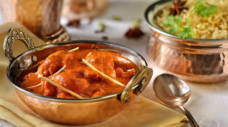 Sample some of the Balti curries at ITC Windsor in Bengaluru this weekend.