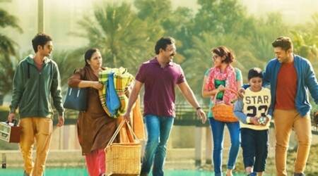 'Jacobinte Swargarajyam' movie review: Nivin Pauly starrer is an old wine in a refreshing newcocktail
