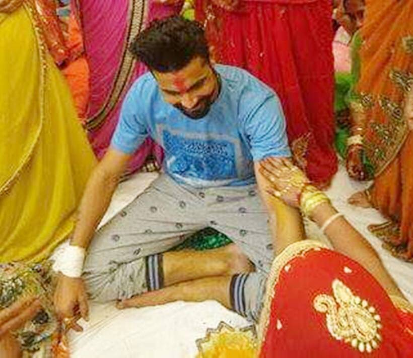 Sir ravindra jadeja wife sexual dysfunction