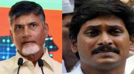 Andhra Pradesh: Another YSR Congress MLA joins TDP; 15th in arow