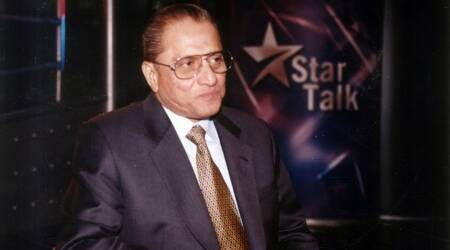 Sri Lanka Cricket releases book on Jagmohan Dalmiya