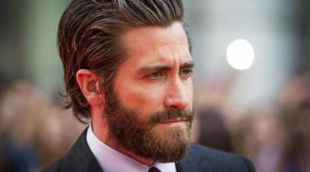 It's part of my ancestry to work hard: Jake Gyllenhaal