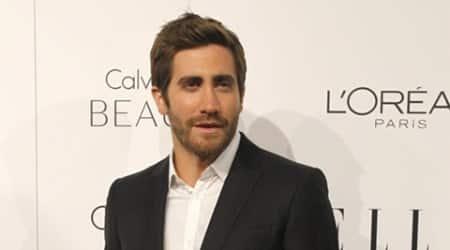 I'm a boring man: JakeGyllenhaal