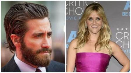 Reese Witherspoon one of the strongest people I've ever met: Jake Gyllenhaal