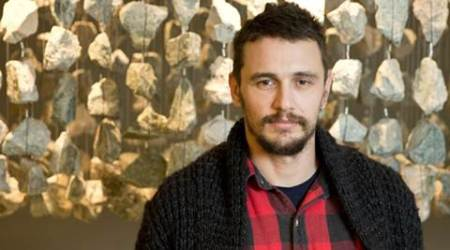 Felt trapped by acting at one point of time: James Franco