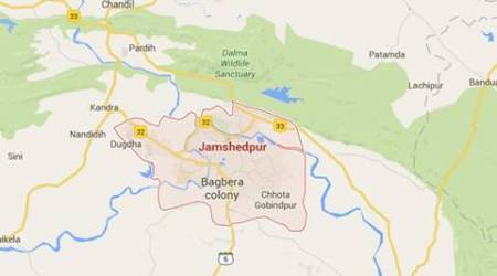 Jamshedpur: 4 policemen suspended, OC removed for alleged assault on journos