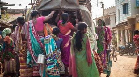 Change in Jangalmahal: Suddenly, new jobs and socialmobility