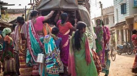 migration, maharashtra migration, labour force migration, maharashtra labour migration, mumbai news