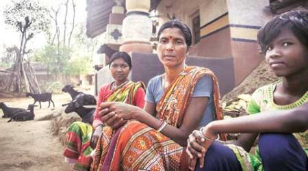Change in Jangalmahal: Bengal's girls find new reasons to study