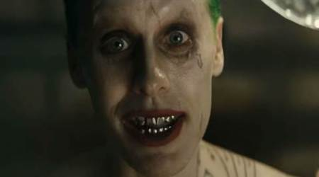 Jared Leto met psychopaths for 'Suicide Squad'