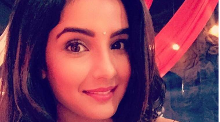 Jasmin Bhasin, Jasmin Bhasin-Tashan-e-Ishq, Jasmin Bhasin-Tashan-e-Ishq news, Jasmin Bhasin-Tashan-e-Ishq show, Jasmin Bhasin-Tashan-e-Ishq latest news, Tashan-e-Ishq cast, Tashan-e-Ishq news, Jasmin Bhasin news, Entertainment news