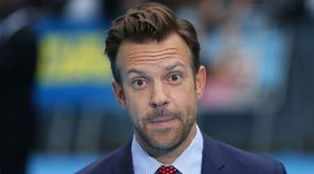 Letting out anger every now and then is healthy: Jason Sudeikis