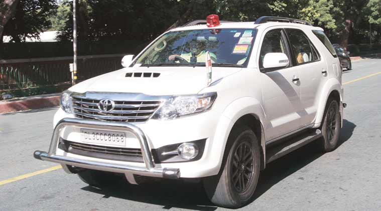 Moef S Toyota Fortuner Goes Back Where It Should Have Been