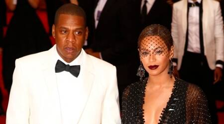 Beyonce Knowles hints Jay Z cheated on her