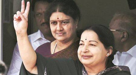 Tamil Nadu CM Jayalalithaa declares Rs 113 cr, plus seized gold and shares she can't evaluate