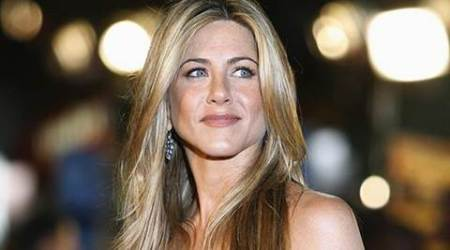 I used to steal money from my mother's purse: Jennifer Aniston