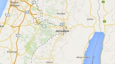 Hamas praises Jerusalem bus bomber as 'martyr'