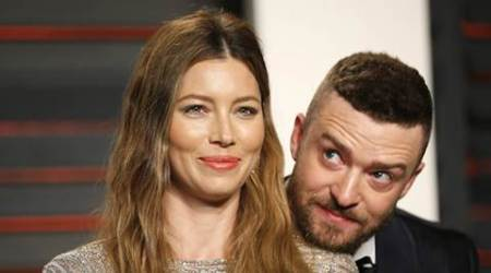 Motherhood is challenging: Jessica Biel