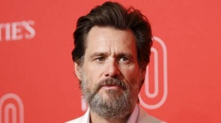 Jim Carrey delights waitress with USD 225 tip