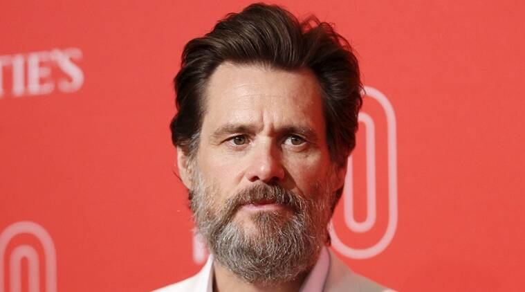 Jim Carrey delights waitress with USD 225 tip | The Indian ...