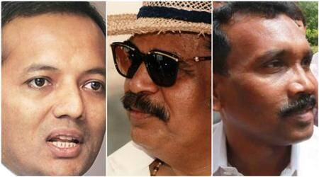 Court orders trial of UPA Minister Rao, ex-CM Koda, Jindal in coal block case