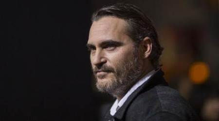 Joaquin Phoenix considered for Jesus role in 'Mary Magdalene'