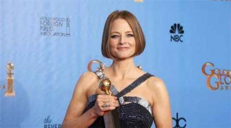 Jodie Foster lands Hollywood Walk Of Fame honour